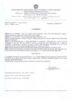Ripartizione 1 e 2 grado - Ufficio XI – Ambito Territoriale Provinciale