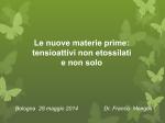 dott. Mengoli - Ordine dei Chimici di Bologna e Ravenna