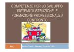 Presentazione di Enrico Conti