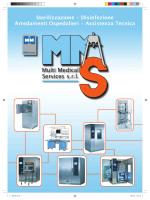MMS 8vo.indd - Multi Medical Service