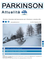 "Download ""Parkinson Attualitá"", dicembre 2013"