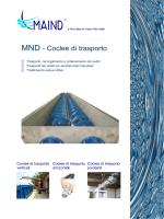 MND - Coclee di trasporto