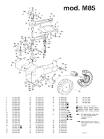mod. M85 - Eurosystems Spa
