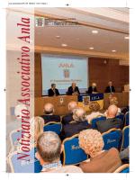 Supplemento ad Esperienza n. 2-3/2014 Poste Italiane S.P.A.