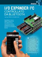 I/O EXPANDER I - ElettronicaIn