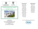 Programma e scheda di iscrizione - Università degli Studi di Brescia
