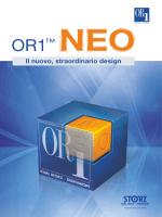 OR1™ NEO - Karl Storz