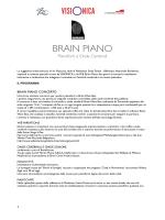 Brain Piano Cartella Stampa 2