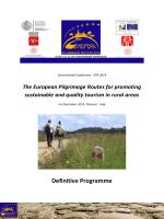 Consulta il programma - AIIG Emilia Romagna