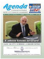 Agenda Brindisi 12:Agenda 19 ottobre 2012 CD