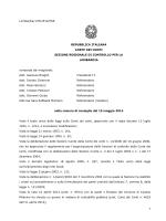 Lombardia/178/2014/PAR REPUBBLICA ITALIANA CORTE