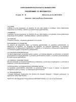 4G - Liceo scientifico Boggio Lera