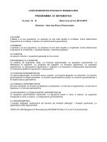 4G - Liceo scientifico Boggio Lera