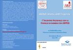 ARPKD chiama, AIRP risponde - Formazione Ospedale Pediatrico