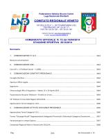 Com_72_Unico - F.I.G.C. Veneto