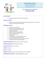 IL PEI ED IL PDP - Studio Logopedico di Mestre Venezia