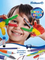 Catalogo Campagna scuola 2014