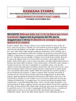 10 Ottobre 2014 - OMCeO Sassari