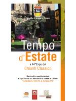 Estate - Comune di Greve in Chianti