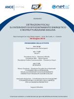 seminario ance pst - Ordine degli Ingegneri di Crotone