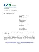 Relazione Bitolea del 14.04.2014