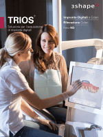 Brochure 3Shape Trios