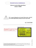 Classe C W205 A:0508 E71 443729.qxd.qxd