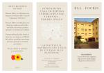 Brochure FOCRIS RSA APERTA