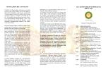 brochure evento - Accademia Italiana della Cucina