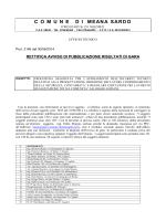 08 rettifica esito procedura sorteggio tecnici che hanno partecipato