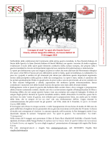 Lo sport alla Grande Guerra - Societa Italiana Storia Militare