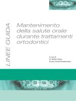 Vademecum Ortodonzia