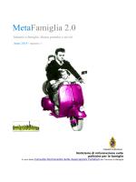 MetaFamiglia - Comune di Bologna