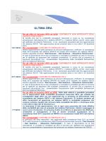 ultima ora - GE.CO - Nuovo sistema di gestione e controllo dei beni