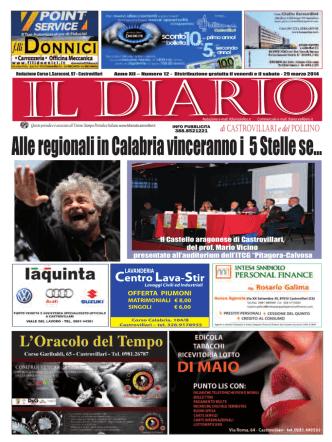 Alle regionali in Calabria vinceranno i 5 Stelle se