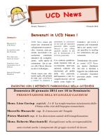 UCD News - Ufficio Catechistico Diocesano Bologna