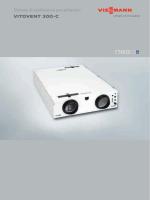 Brochure Vitovent 300-C689 KB