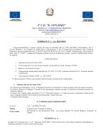 Verbale 2 - 3° Circolo Didattico Cotugno