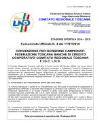 CU NR. 04 - ASDC Perignano Calcio