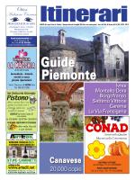 Guide Piemonte - home page infoeventi.org