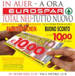 ST.-PETER-WEG 11/B - VIA S. PIETRO, 11/B Euro