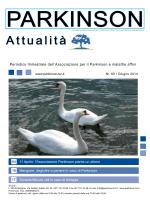 "Download ""Parkinson Attualitá"", giugno 2014"