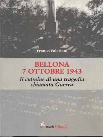 BELLONA 7 OTTOBRE 1943 - Ept Caserta Ente Provinciale per il
