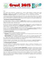 Unità Pastorale – Cornedo Spagnago Muzzolon