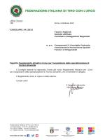 Ufficio Tecnico CB/