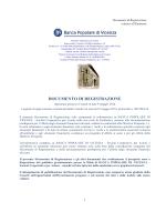Documento di Registrazione  del 9 maggio 2014