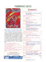 FEBBRAIO 2015 - Parrocchia san Remigio