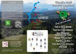 VARESE - RTO Trail