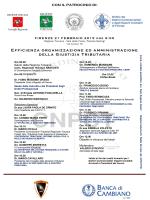 Forum 21 febbraio 2015 - stampa 1
