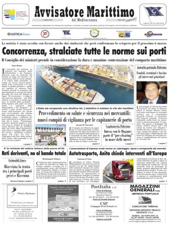 Concorrenza, stralciate tutte le norme sui porti